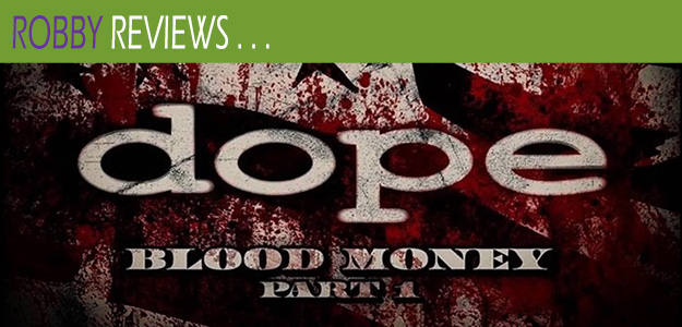Robby Reviews Blood Money Part 1