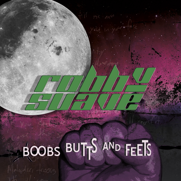 Boobs, Butts, and Feets Cover